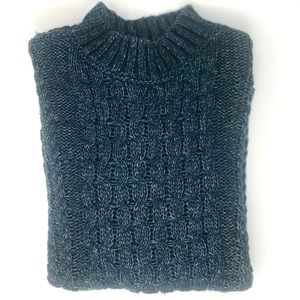 Banana Republic Blue knitted top
